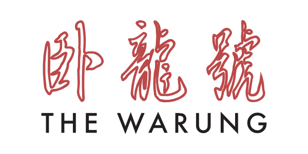 The Warung Logo T